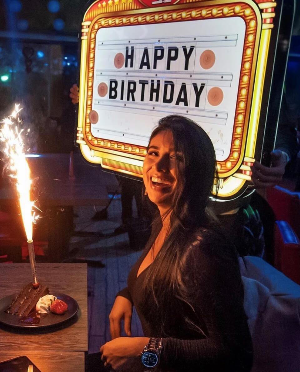 Don Coqui Birthdays